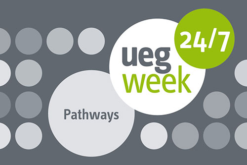 UEG Week 24/7 Pathway Collection